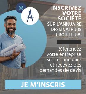 Dessinateur-projeteur Bordeaux